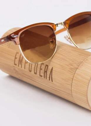 Óculos de sol feminino lançamento promoção
