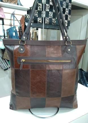 87df915b5 Bolsa couro legitimo pele de cobra direto da fabrica feita artesanalmente