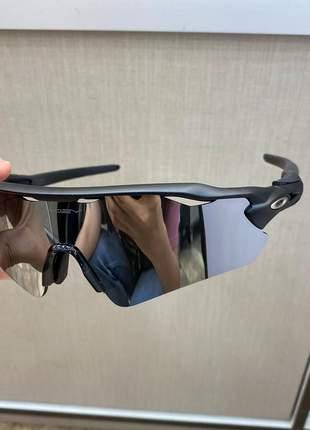 Óculos oakley radar ev patch