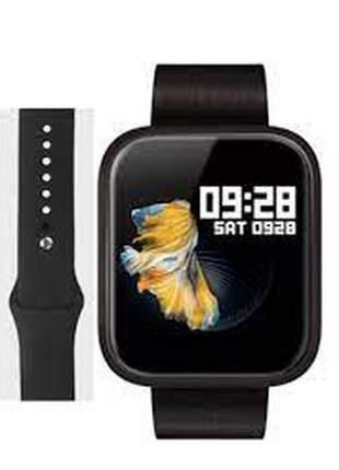 P80s relógio inteligente: bluetooth!