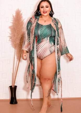 Body bambu moda feminina blogueira cavado com alça plus