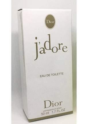 Perfume feminino importado jadore