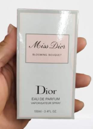 Perfume feminino importado miss dior
