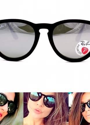 Oculos de sol ray-ban erika rb4171 polarizado