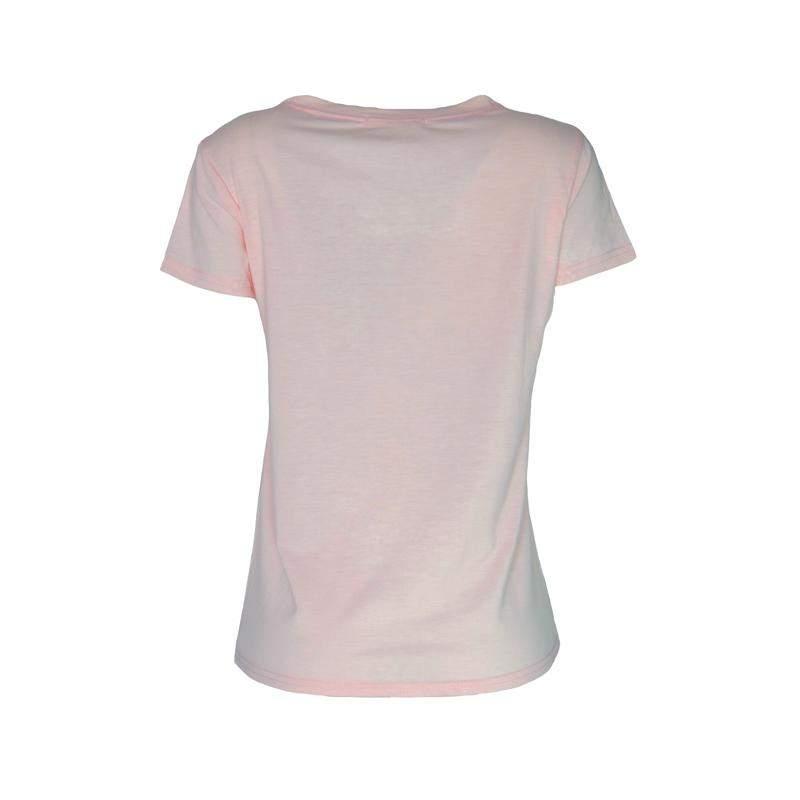 Infinity Shoes / Blusa infinity fashion t-shirt cats rosê