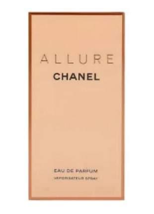 Perfume importado allure feminino