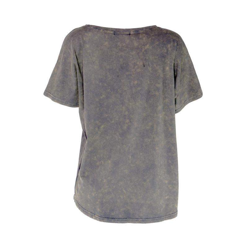 Infinity Shoes / Blusa infinity fashion t-shirt cinza