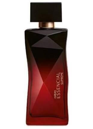 Deo parfum essencial supreme feminino natura 100ml