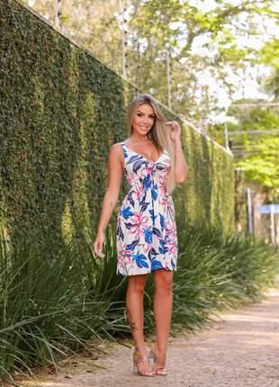 Vestido florido 🌺