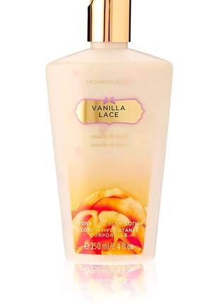 Creme vitória's secret vanilla lace 250 ml