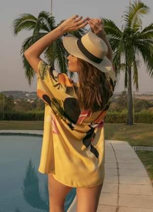 Kimono maxi minorca @ tricomix