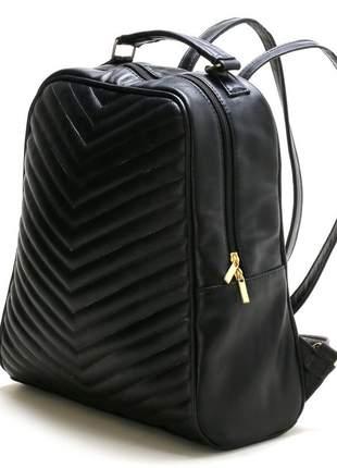 Bolsa mochila feminina sintética moda atual moda feminina bolsas premium