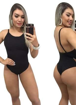 Maiô body sexy moda praia verão 2018 / 2019 ref 67j7