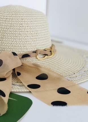 Chapéu de praia