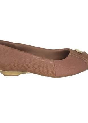 Sapato Feminino Usaflex Galapagos Base V1809/04