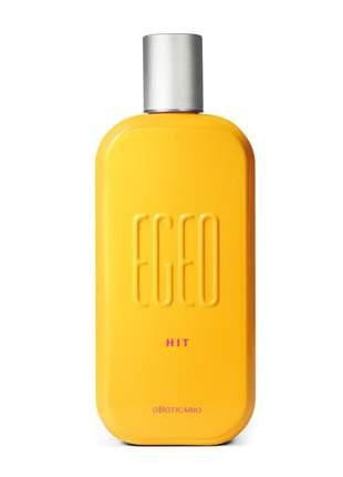 Egeo hit  oboticário desodorante colônia feminino 90ml