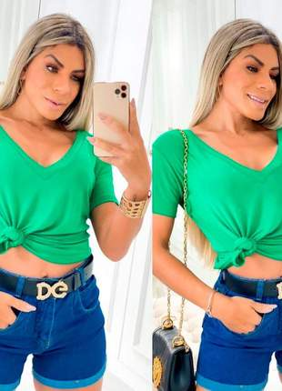 Blusinha podrinha sucesso de vendas envio rápido