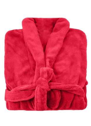 Roupão de banho adulto atoalhado unisex toalha inverno frio felpudo casal