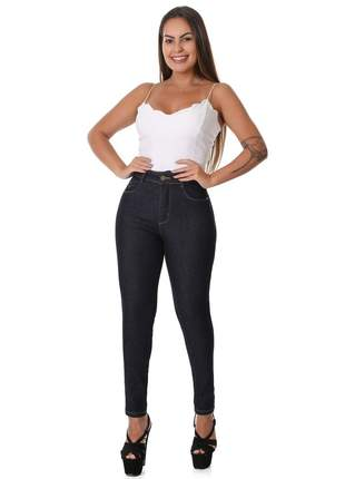 Calça Sawary jeans feminina super lipo 266069
