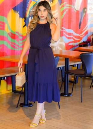 Vestido midi verde lima long festa madrinha verão malha premium rosa curto blogueira