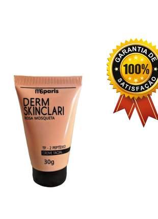 Removedor de mancha pele rosto melhor creme clareador facial