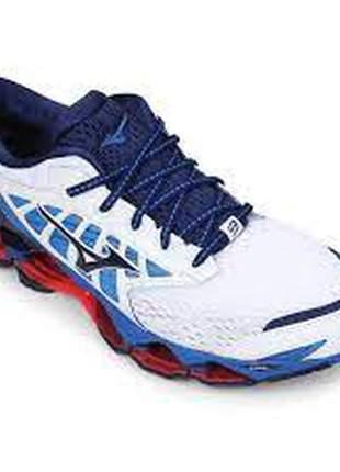 Tênis mizuno wave prophecy pro 9 esporte treino