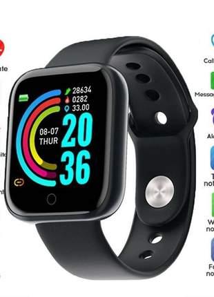 Smartwatch relógio inteligente p70