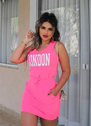 Conjunto london moda blogueira de saia e blusa em moletinho