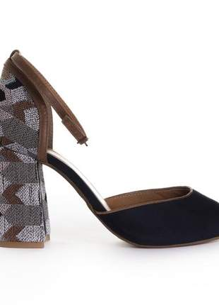Sandália asteca