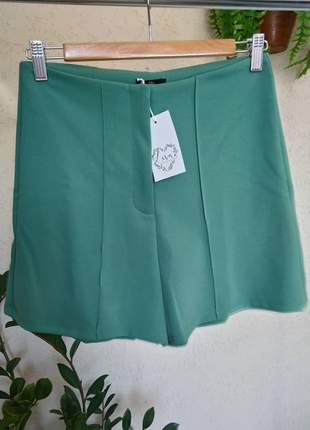 Liquida! shorts alfaiataria de 129,90 por 89,90