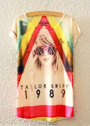 T-shirt taylor swift
