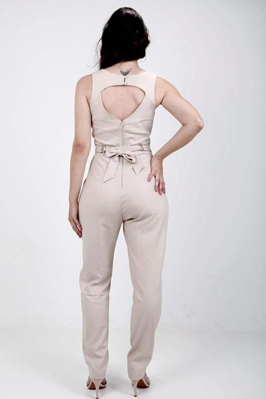 d0708fe56b8331 Macacao feminino linho - R$ 259.00 | SHAFA - O melhor da moda feminina