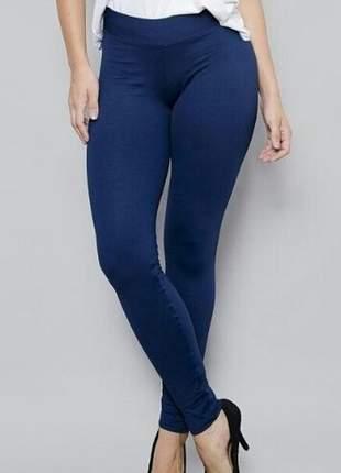 Legging poliamida p m g gg calça leg preto bordo marrom beg