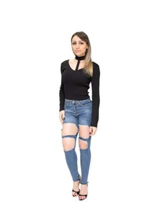 Calça jeans pants
