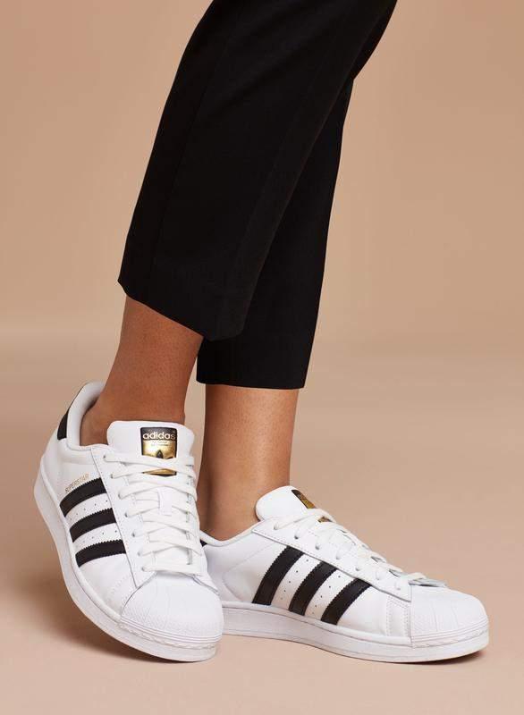 de9e2b82c Tênis adidas superstar branco - R$ 119.90 (para quadra, Adidas ...