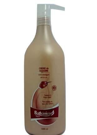 Creme silicone e tutano bothanico hair 1litro