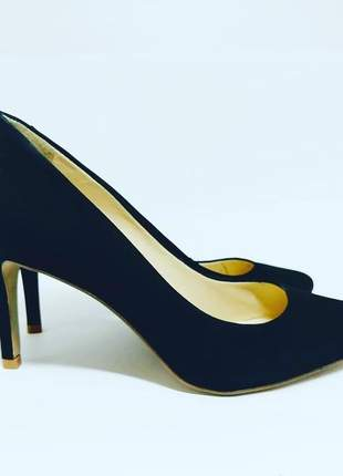 #blackfriday scarpin bico fino dalí shoes