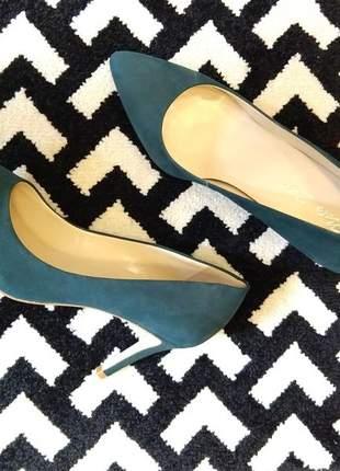 #blackfriday scarpin couro dalí shoes
