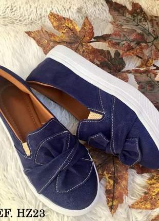 Alpargatas jeans