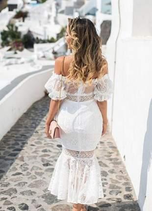 Vestido festa, formatura, casamento, noivinha- lancamento