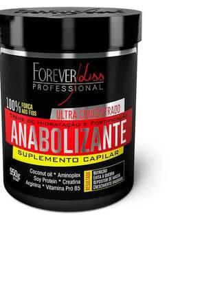 Anabolizante capilar forever liss ultra concentrado 950gr