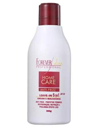 Forever liss home care 5 beneficios em 1 - leave-in 300ml
