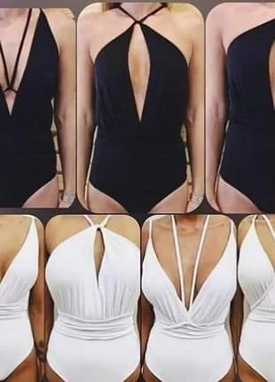 Body 6 formas de usar
