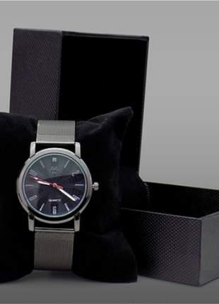 Relógio maria - original - pulseira ajustável