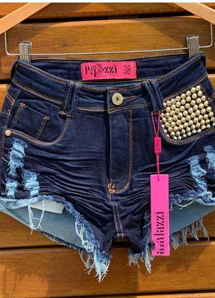 Short jeasn hot pant