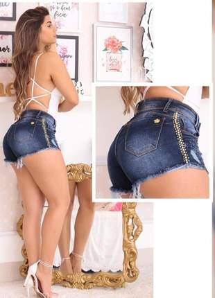 Short jeans hot pant