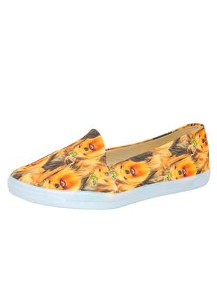 Slip on infinity shoes cachorro yorkshire