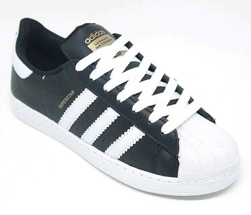 79b06ab0 Tênis adidas superstar preto - R$ 119.90 (para quadra, Adidas ...