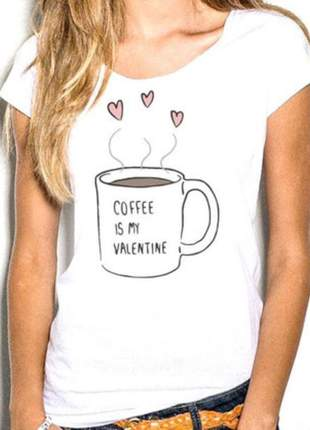 T-shirt coffee
