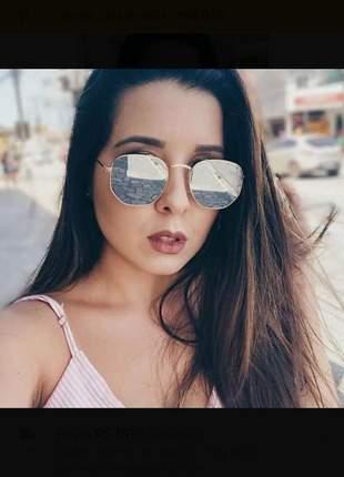 Óculos espelhado modelo novo
